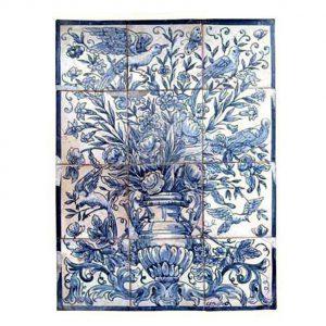 mural_flores_en_azul_y_blanco