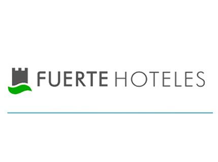 Hoteles El Fuerte