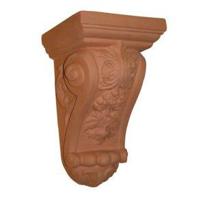 Mensula ceramica
