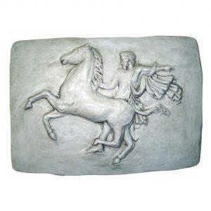 friso romano