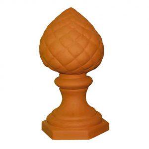 piña ceramica