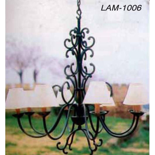 lampara-forja-8-luces-1006
