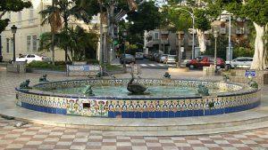 restauracion de fuentes de azulejos